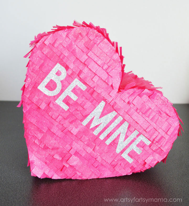 Be Mine Decor