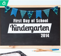 First Day Of 