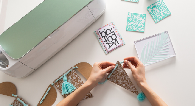 All new smart materials for cricut joy