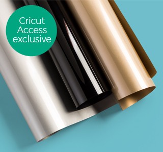 cricut access exclusive savings on iron-on