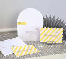 Baby Shower Thank You Notes - Kim Byers