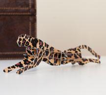 3D Cheetah Autodesk 123D