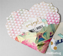 DIY Gift Card Holder and Envelope