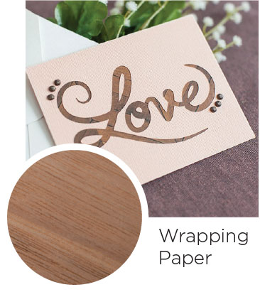 Wrapper Paper