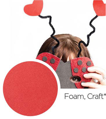 Foam Craft