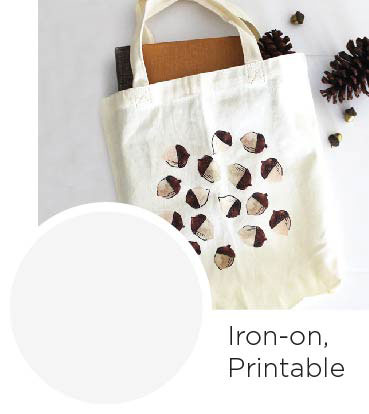 Iron-on Printable