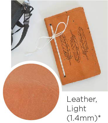 Leather Light