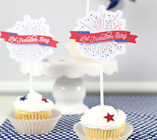 4th Of July Invitation & RSVP – Kim Byers