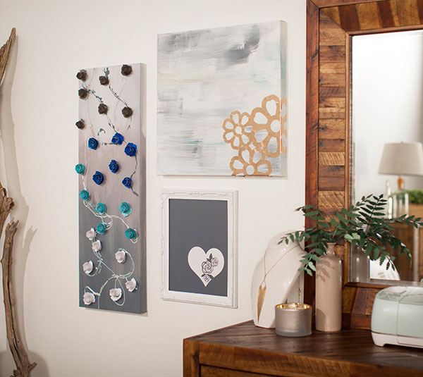 Home Decor Cricut