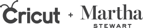 Cricut + Martha Stewart