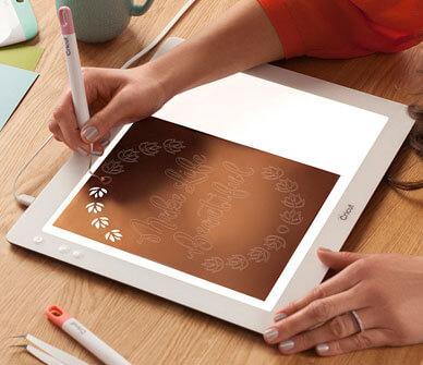 Cricut BrightPad™
