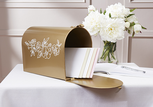 Decorative Mailbox - image