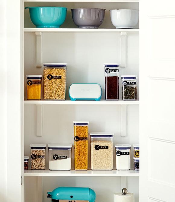 Cricut Joy in the pantry