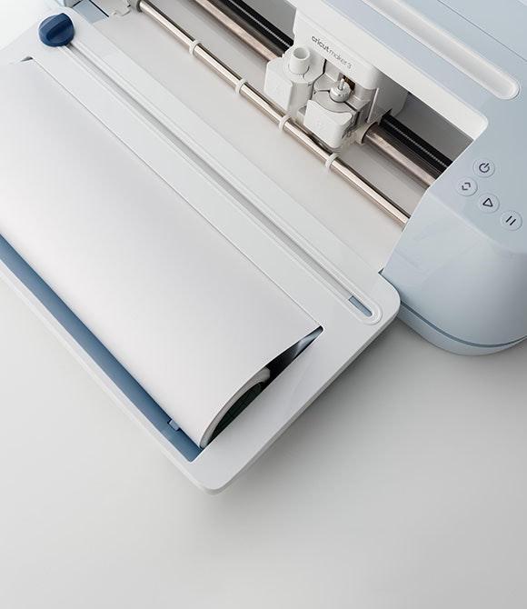 Cricut Maker 3 with Roll holder