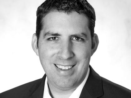 Jason Makler Headshot