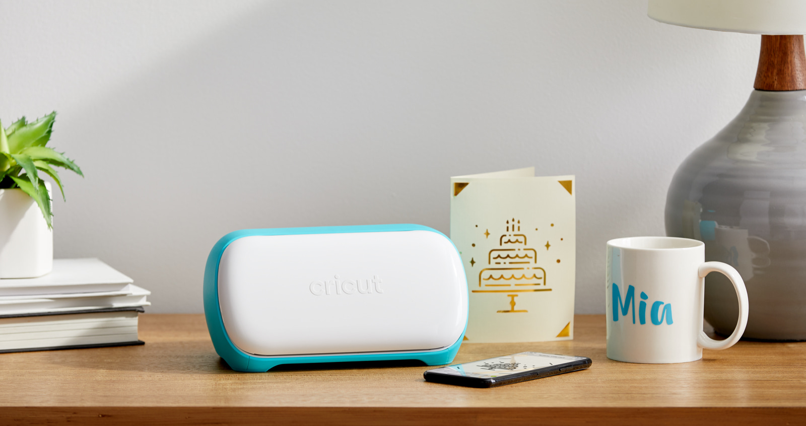 Cricut Joy with Projects
