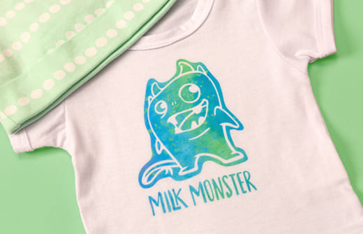 Milk Monster Shirt