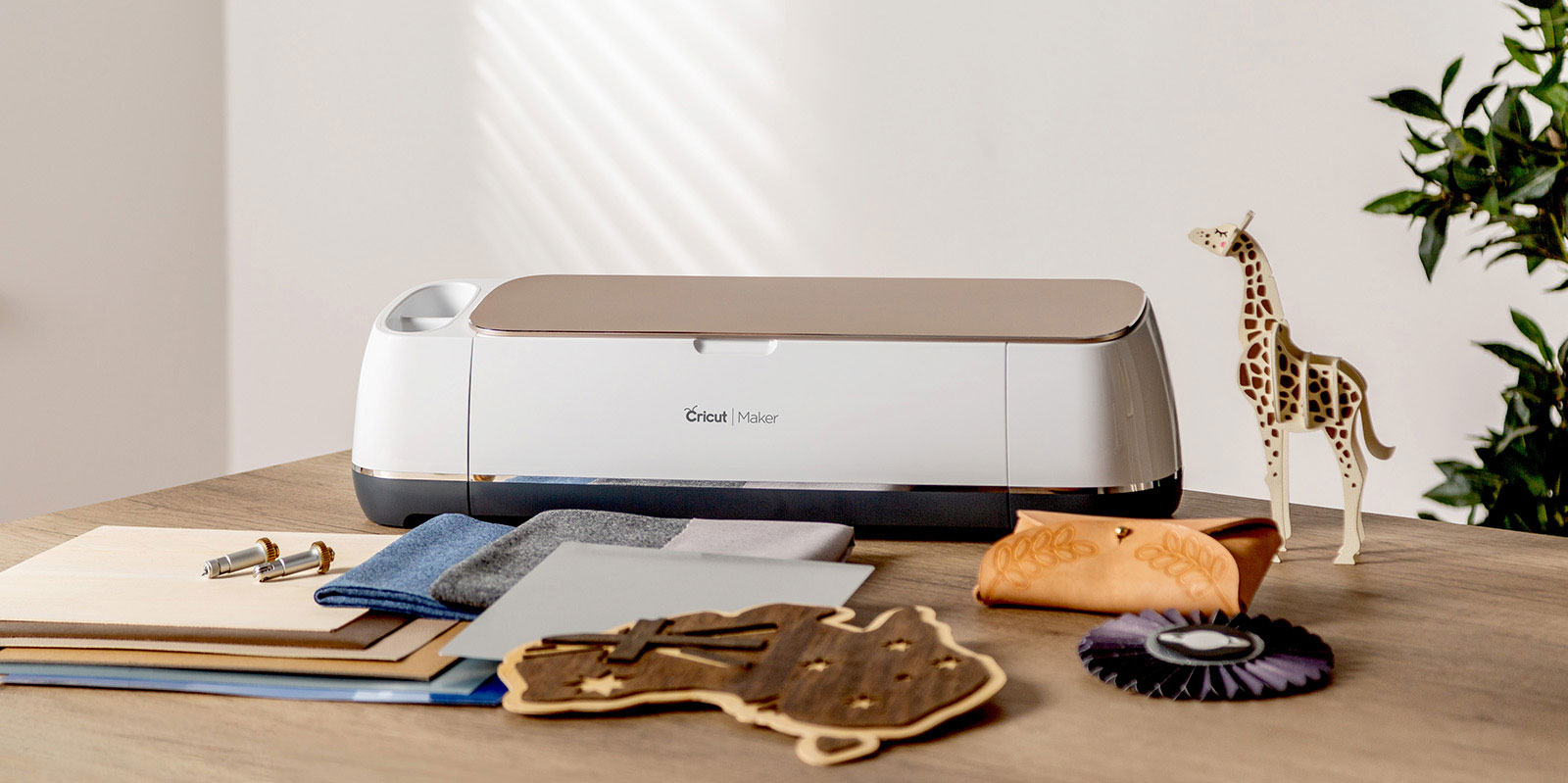 Machine Cricut Maker