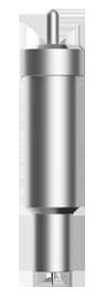 Fine-Point Blade