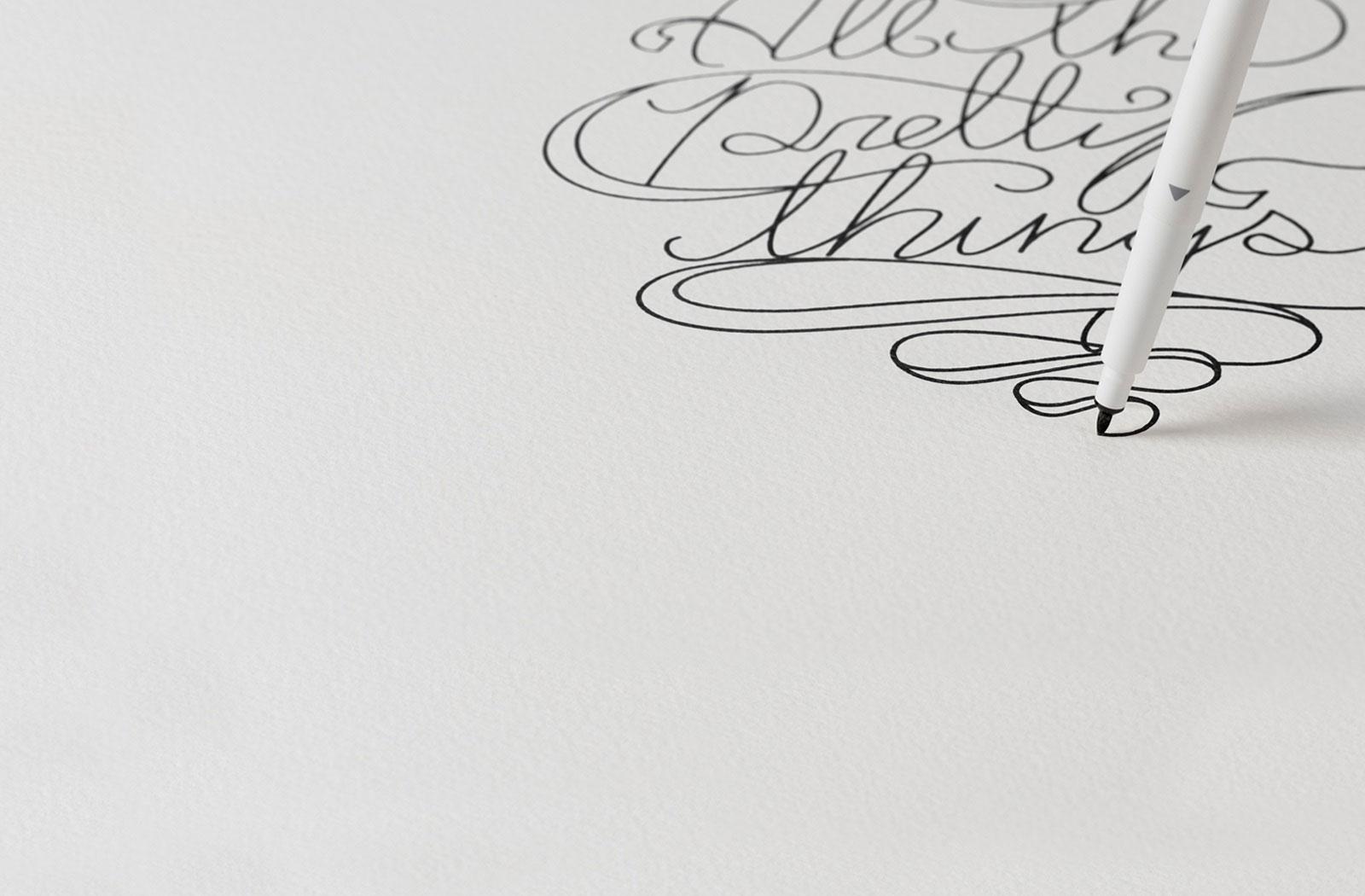 Pens / Marker