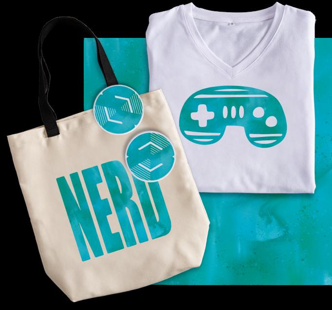 Nerd Designs