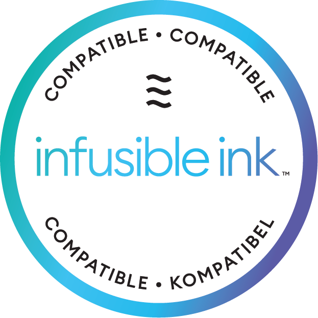 Compatible with Infusible Ink System/Système Compatible Avec