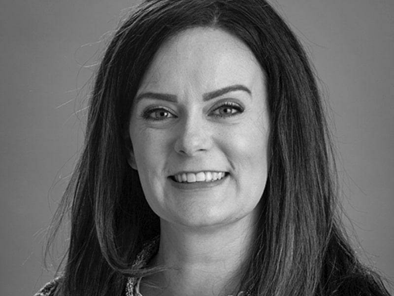 Tara McElroy Headshot