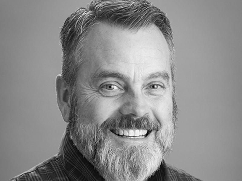 Greg Rowberry Headshot