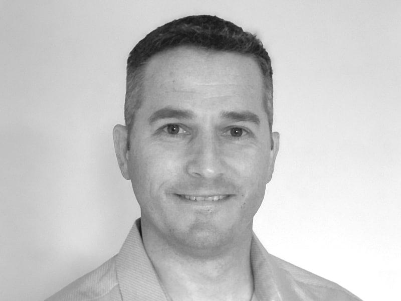 Josh Mecham Headshot