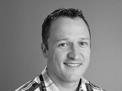 Matt Tuttle Headshot