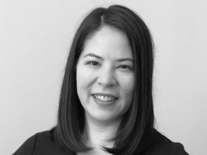 Michelle Fishberg Headshot