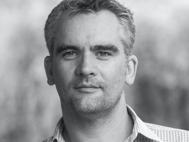 Richard Murphy Headshot
