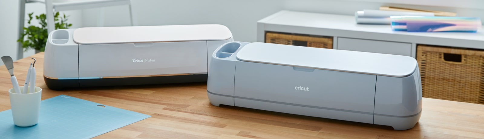 Cricut Maker Family Machines