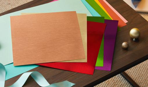 Cricut Paper