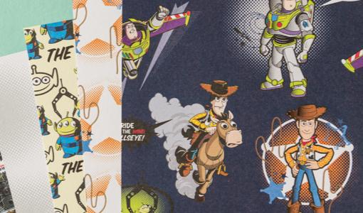 Disney Deluxe Paper