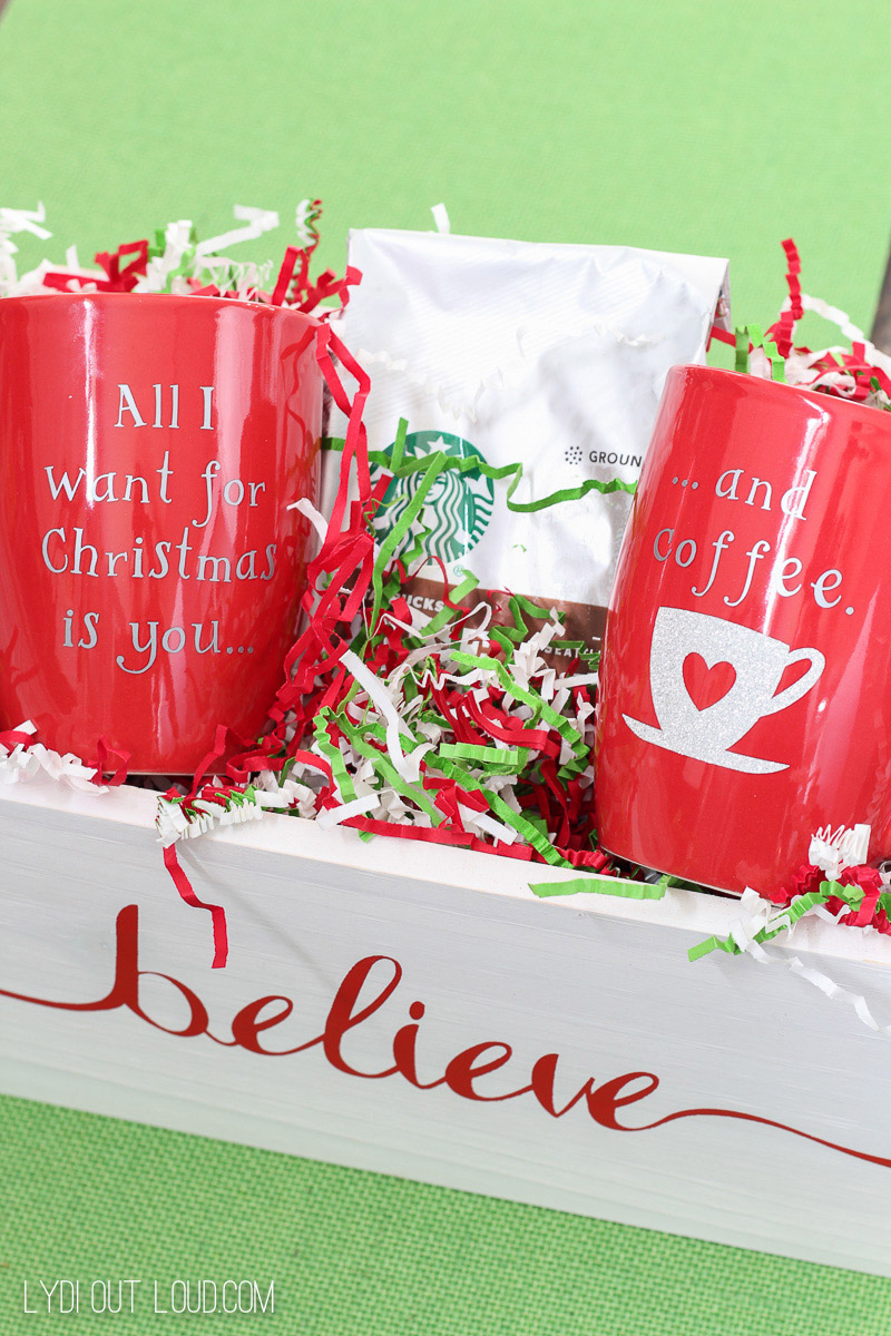 15 Awesome Handmade Holiday Gifts With Cricut | Cricut