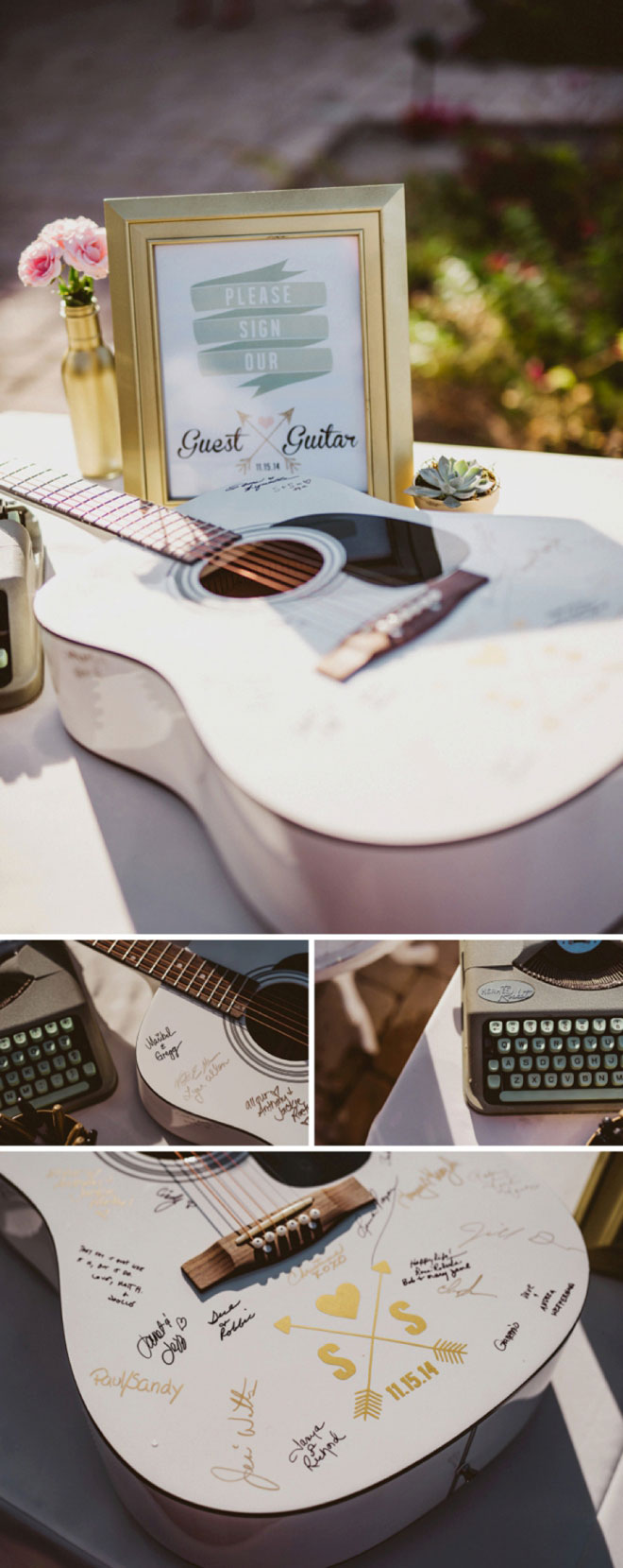 Guitar Guest Book, OMG right!?!