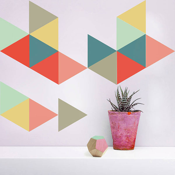 Transform A Boring Wall With Vinyl Cricut - How to make large vinyl wall decals with cricut