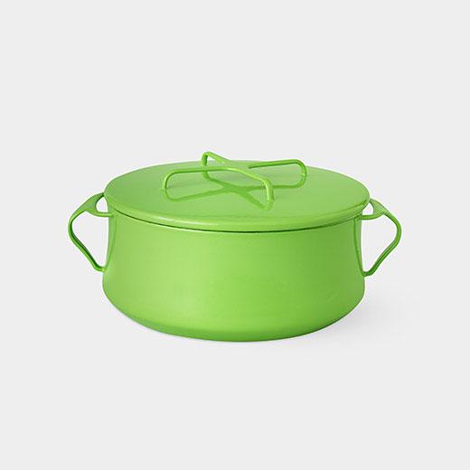 Kobenstyle casserole
