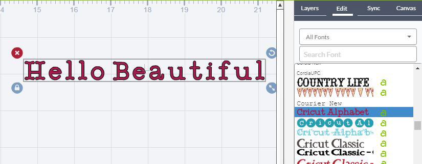 Hello Beautiful Image 2