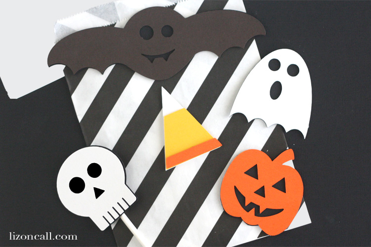 Cute Halloween cut files