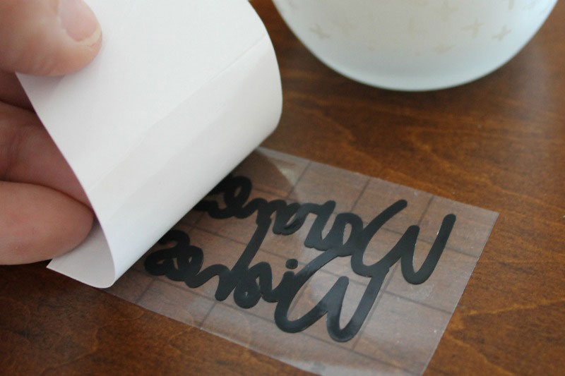 Make These Easy Vinyl Gifts in Under 30 Minutes | Cricut