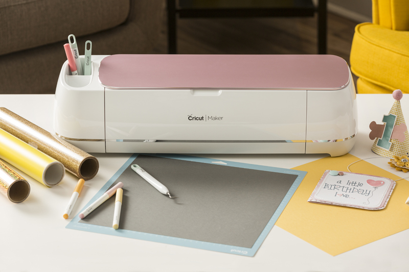 Ultimate Cricut Maker Bundle HSN