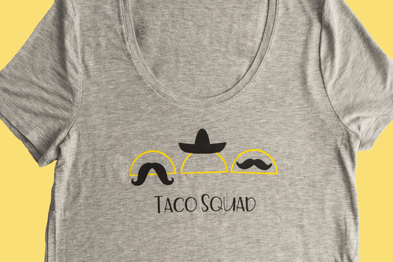 Taco Time Shirts