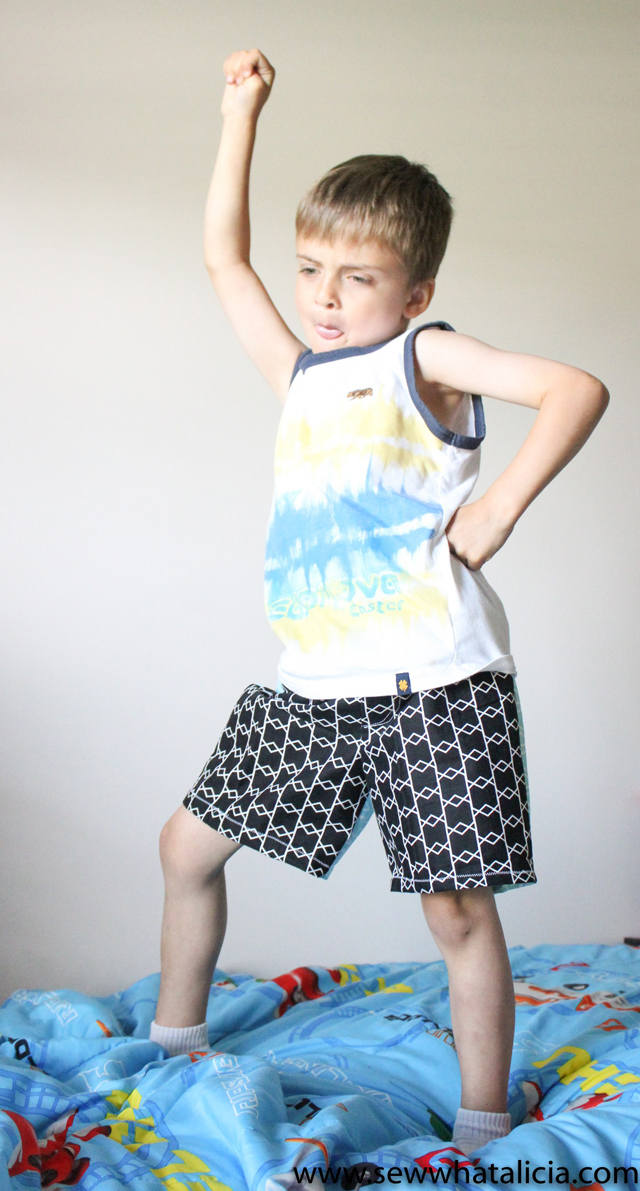 Boys' Simplicity Patterns