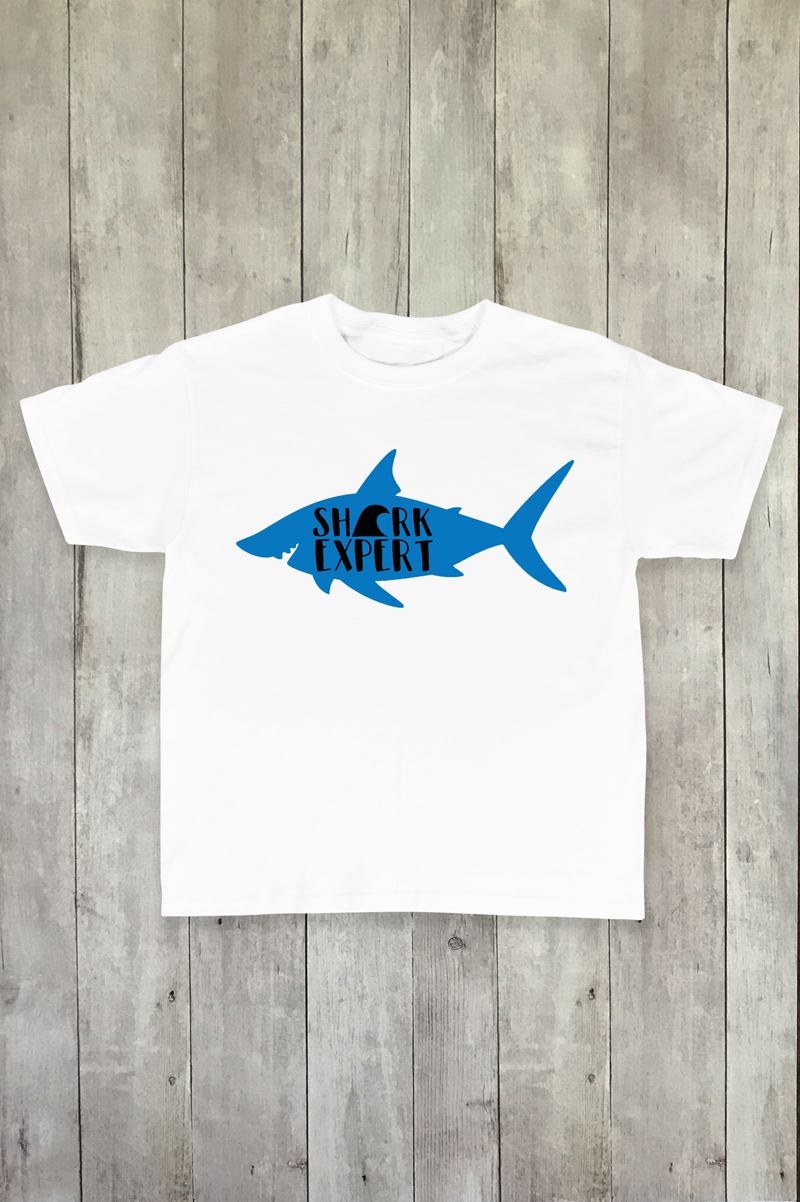 Shark Week Shirts