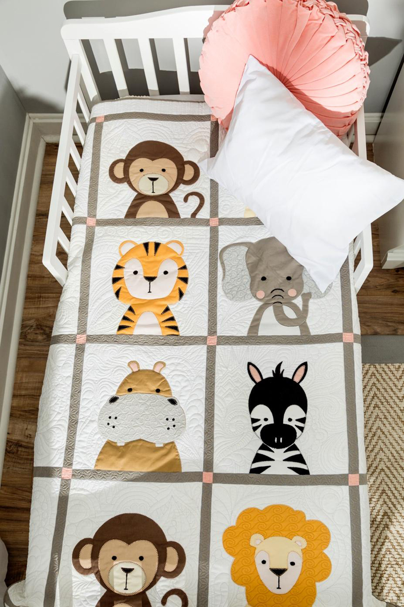 Child's Bedroom Inspiration