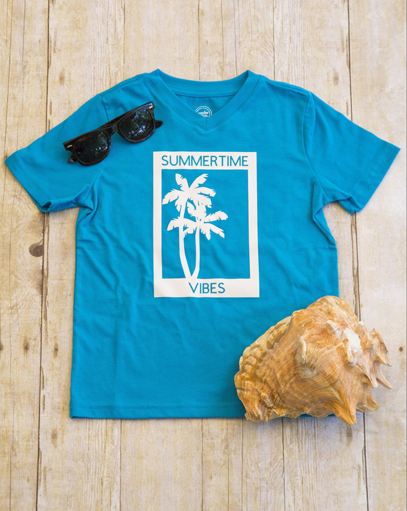 Summertime Vibes Tees
