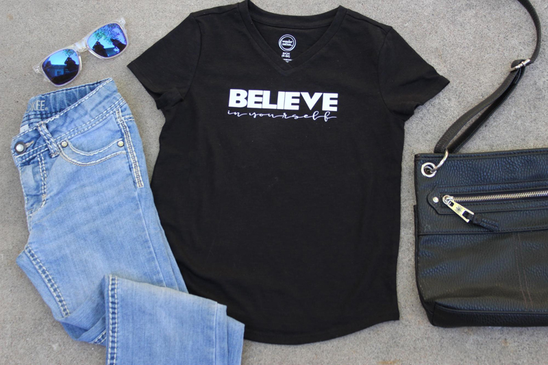 Inspiration Shirts