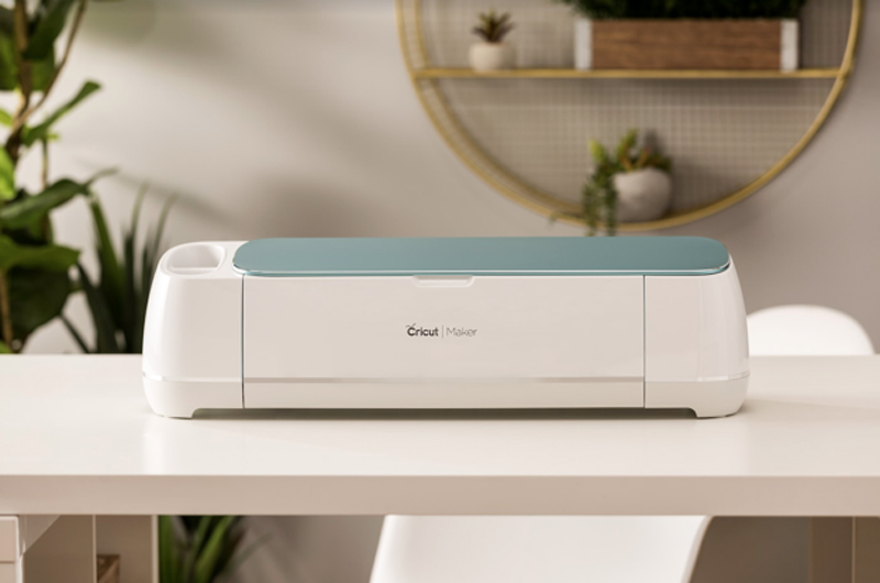 Cricut Maker Turns One